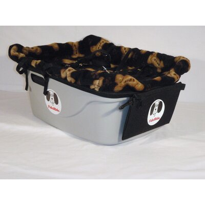 2 Seater Dog Car Seat
