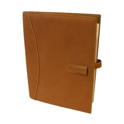 Mulholland Brothers Leather iPad Jotter