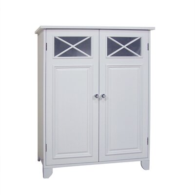Dawson Floor Cabinet with Two Doors