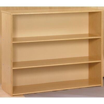 TotMate Eco Laminate Jumbo Open Shelf Storage