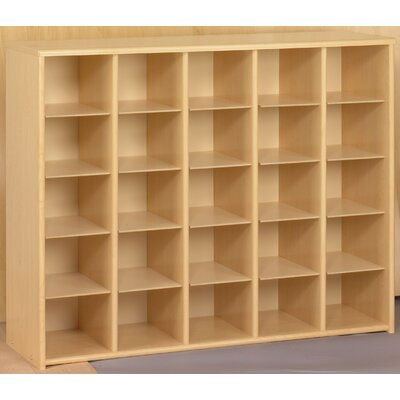 TotMate Eco  Jumbo 25 Compartment Cubby