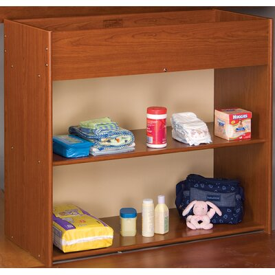 TotMate Eco Laminate Infant Changing Table