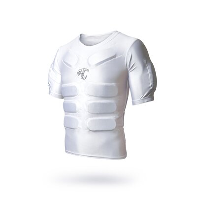 SRG Athletics Men's Short Sleeve Athletic Training Top