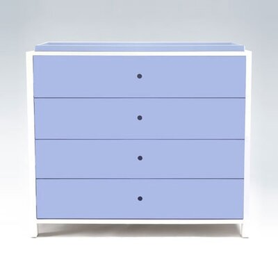 Parker Four-Drawer Changing Table