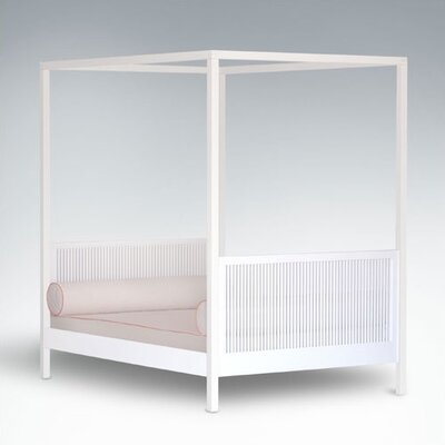 ducduc Cabana Twin Canopy Bedroom Collection