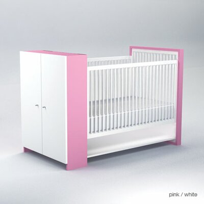 ducduc AJ II Crib