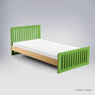 ducduc Alex Classic Twin Bed