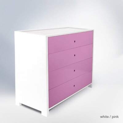 ducduc Parker 4 Drawer Dresser