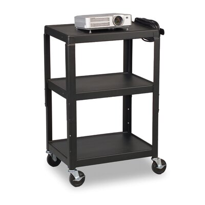 "Balt 42"" Welded AV Cart"