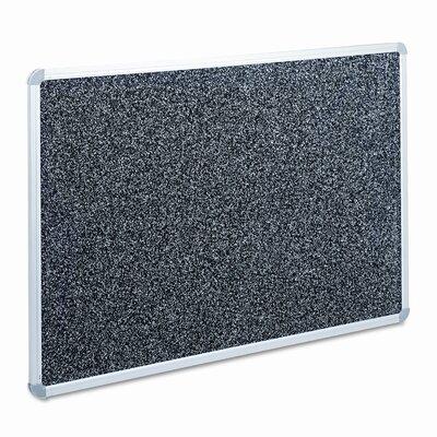 Balt Best-Rite® Recycled Rubber Tak 3' x 4' Bulletin Board