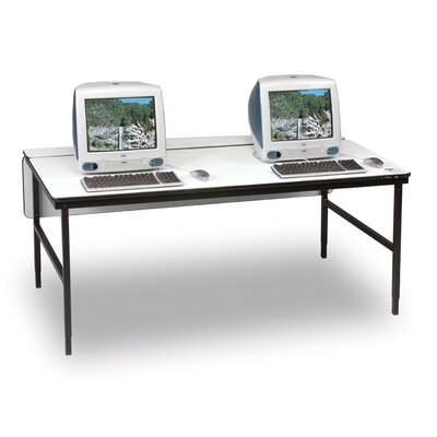 "Balt 72"" W x 30"" D Unfold-A-Cable Table"