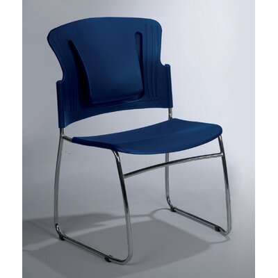 Balt ReFlex Stacking Chairs (Set of 4)