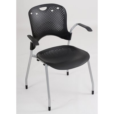 Balt Circulation Stacking Chair (Set of 4)