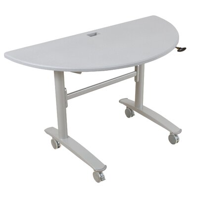 Balt Lumina Flipper Rounded Table