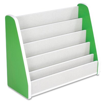 "Balt Kids Book Stand, 37""x14""x29"", Green"