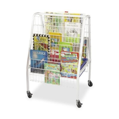 Balt 12 Pocket Mobile Cart