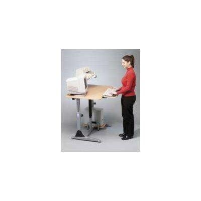 """Balt Ergo E. Eazy 41"""" W Computer Workstation"""