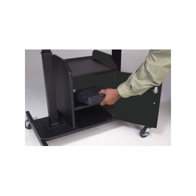 Balt Proview Projector Cart