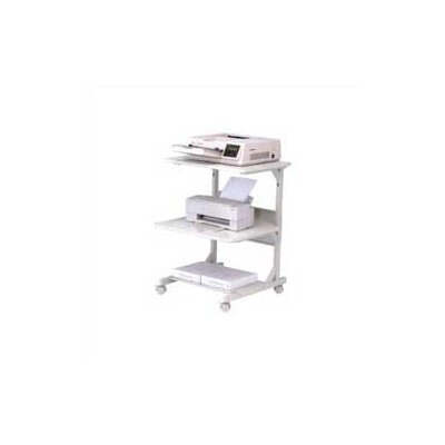 Balt KAT-2 Dual Laser Printer Stand