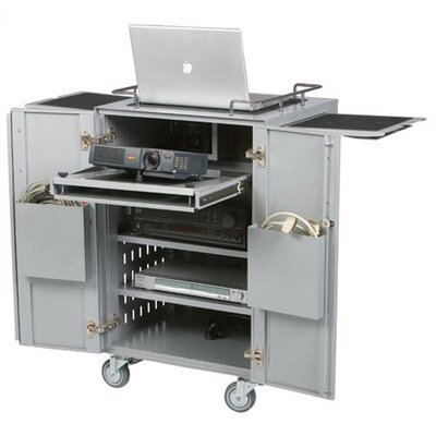 Balt THE BOSS Metal Presenter Cart