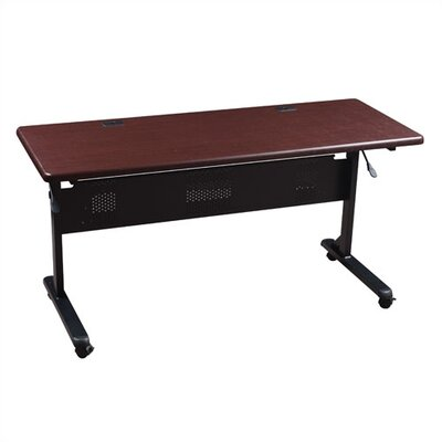 "Balt 36"" W Flipper Training Table"