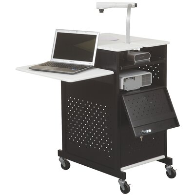 Balt Optima GM Document Camera Security Cart