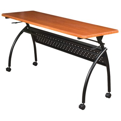 Balt Chi Seminar Table in Cherry