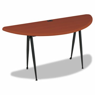 Balt Iflex Large Half Round Full Table