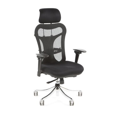 Balt Ergo High-Back Executive Chair