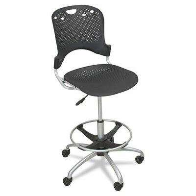 Balt Mid-Back Drafting Chair