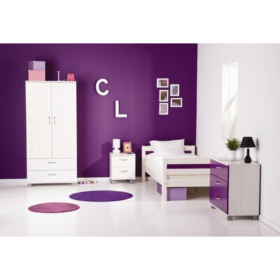 Eclipse Bedroom Collection Wayfair Uk