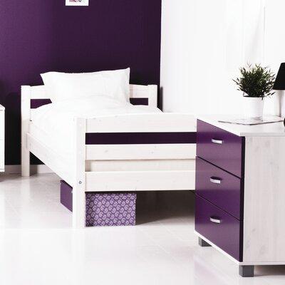 Trendy Single Bed Frame Wayfair Uk