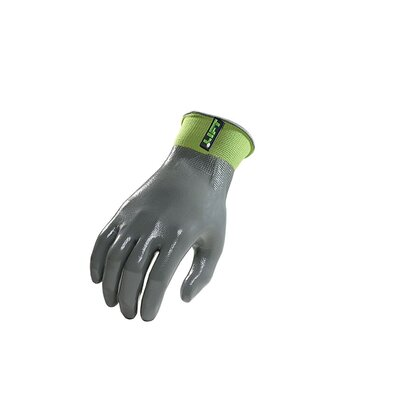 Lift Safety Workman Series Palmer Full Nitrile Gloves