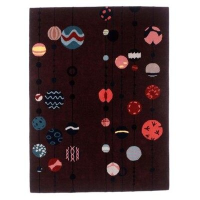 Twinkle Living Beads Novelty Rug