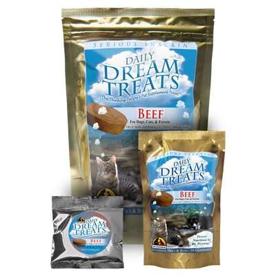 Daily Dream™ Dog / Cat Treats