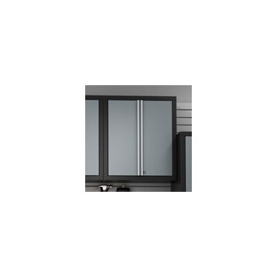 "NewAge Products RTA Series 30"" H x 26"" W x 12"" D Wall Cabinet"
