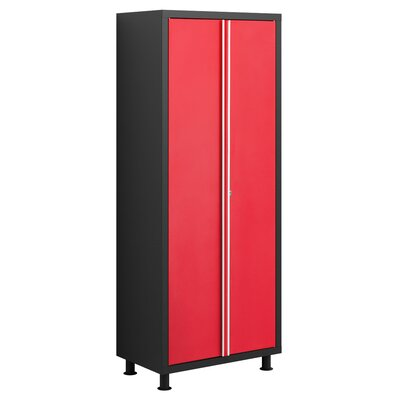Bold Series Locker Cabinet