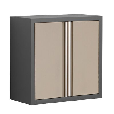 """NewAge Products Pro Series 28"""" H x 28"""" W x 14"""" D Wall Cabinet"""