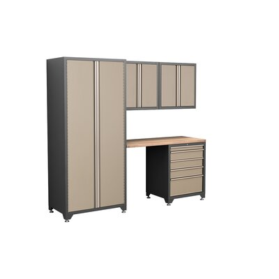 NewAge Products Pro Series 5pc Cabinet Set