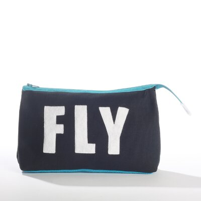 Alexandra Ferguson Fly Small Travel Case