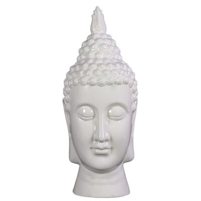 Urban Trends Ceramic Buddha