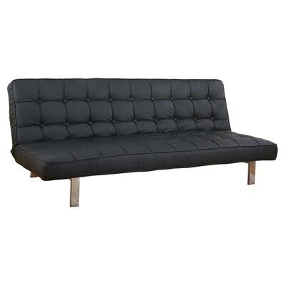 Gold Sparrow Vegas Convertible Sofa