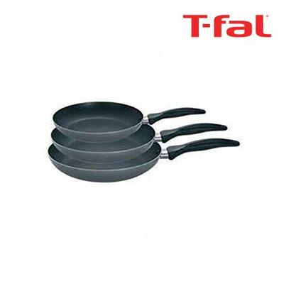 T-fal 3-Piece Skillet Set