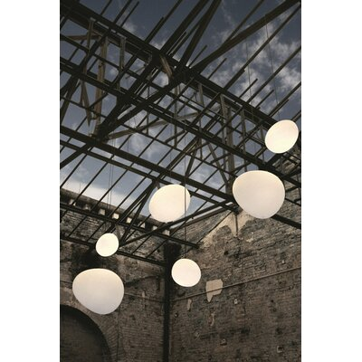 Foscarini Gregg Media Outdoor Pendant