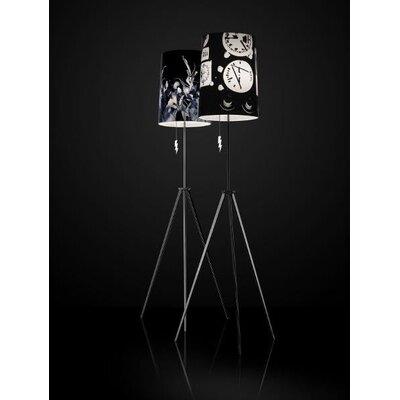 Foscarini Graf Fabric Floor Lamp Shade