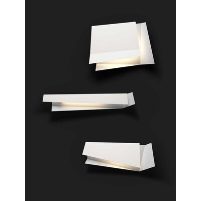 Foscarini Flap 1 Wall Scone