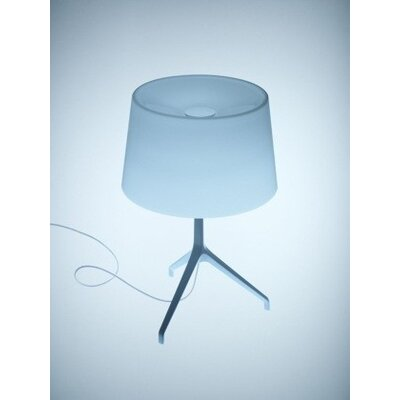 "Foscarini Lumiere 22.5"" H Table Lamp with Empire Shade"