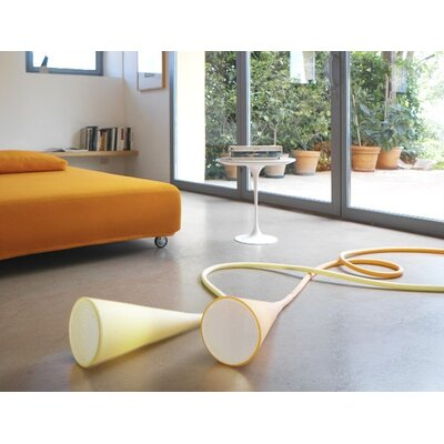 Foscarini Uto Indoor/Outdoor Floor/Pendant Light