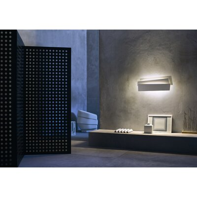 Foscarini Innerlight 2 Light Wall Sconce