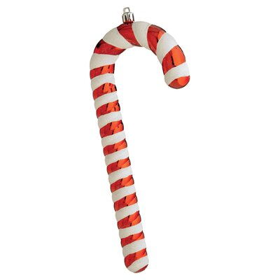October Hill Candy Cane Boxed Ornament